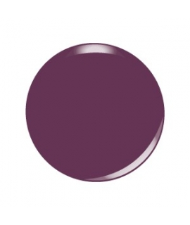 GEL POLISH - GRAPE YOUR ATTENTION
