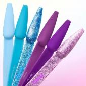 💜 Mais CORES da coleção All - in -one ! 💅 Que tipos de conjuntos poderias criar com estes tons roxo e azul? ⠀⠀⠀⠀⠀⠀⠀⠀⠀  Compre estas cores no site em www.kiarasky.pt 💧I Feel for Blue⠀⠀⠀⠀⠀⠀⠀⠀⠀ 🦋Shades of Cool⠀⠀⠀⠀⠀⠀⠀⠀⠀ 💙Blue Lights⠀⠀⠀⠀⠀⠀⠀⠀⠀ 😈Low Key⠀⠀⠀⠀⠀⠀⠀⠀⠀ 💜Like a Snack ⠀⠀⠀⠀⠀⠀⠀⠀⠀ 🕺🏽Disco Dream #kiaraskypt #unhasportugal #verniz #vernizgel #imersaoempo #acrilico #unhasdeverniz #unhasdevernizgel #unhasdeimersaoempo #unhasdeacrilico